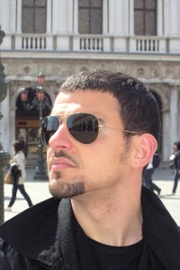 Matteo Casini
