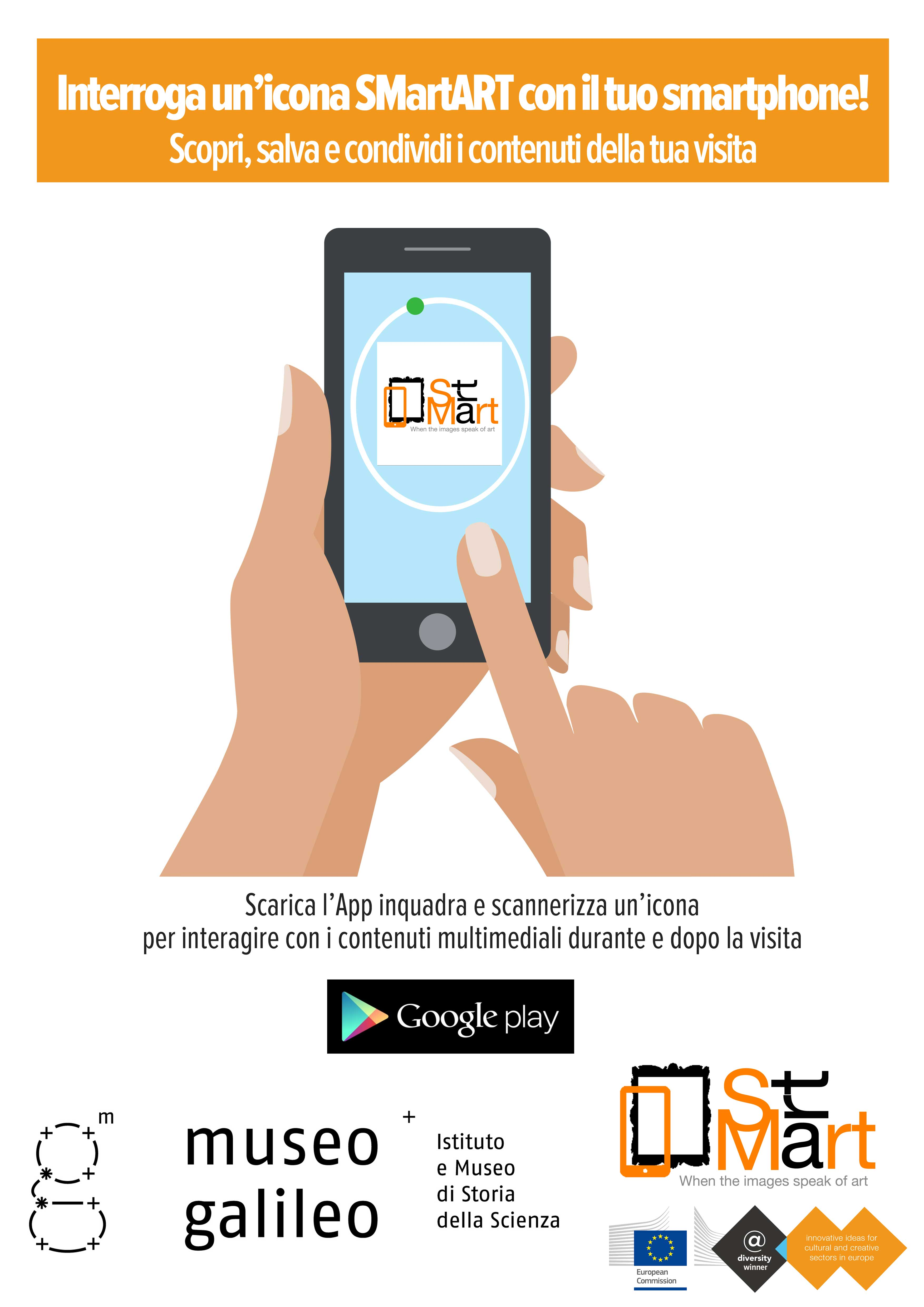 Museo Galileo Firenze.First Smartart Test Museo Galileo Firenze Image And Communication